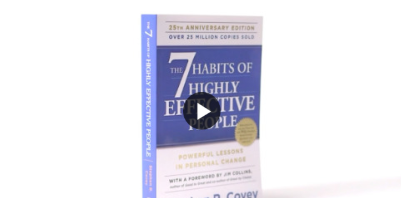 Video: The 7 Habits of Highly Effective People® Overview