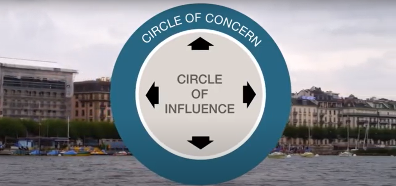 Video: Circle of Influence