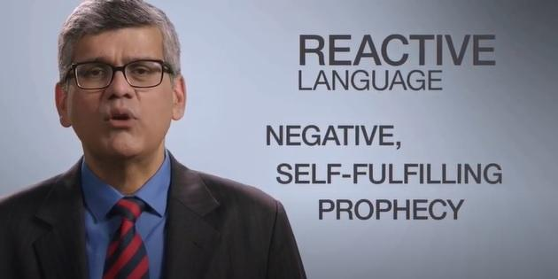 Video: Proactive Language