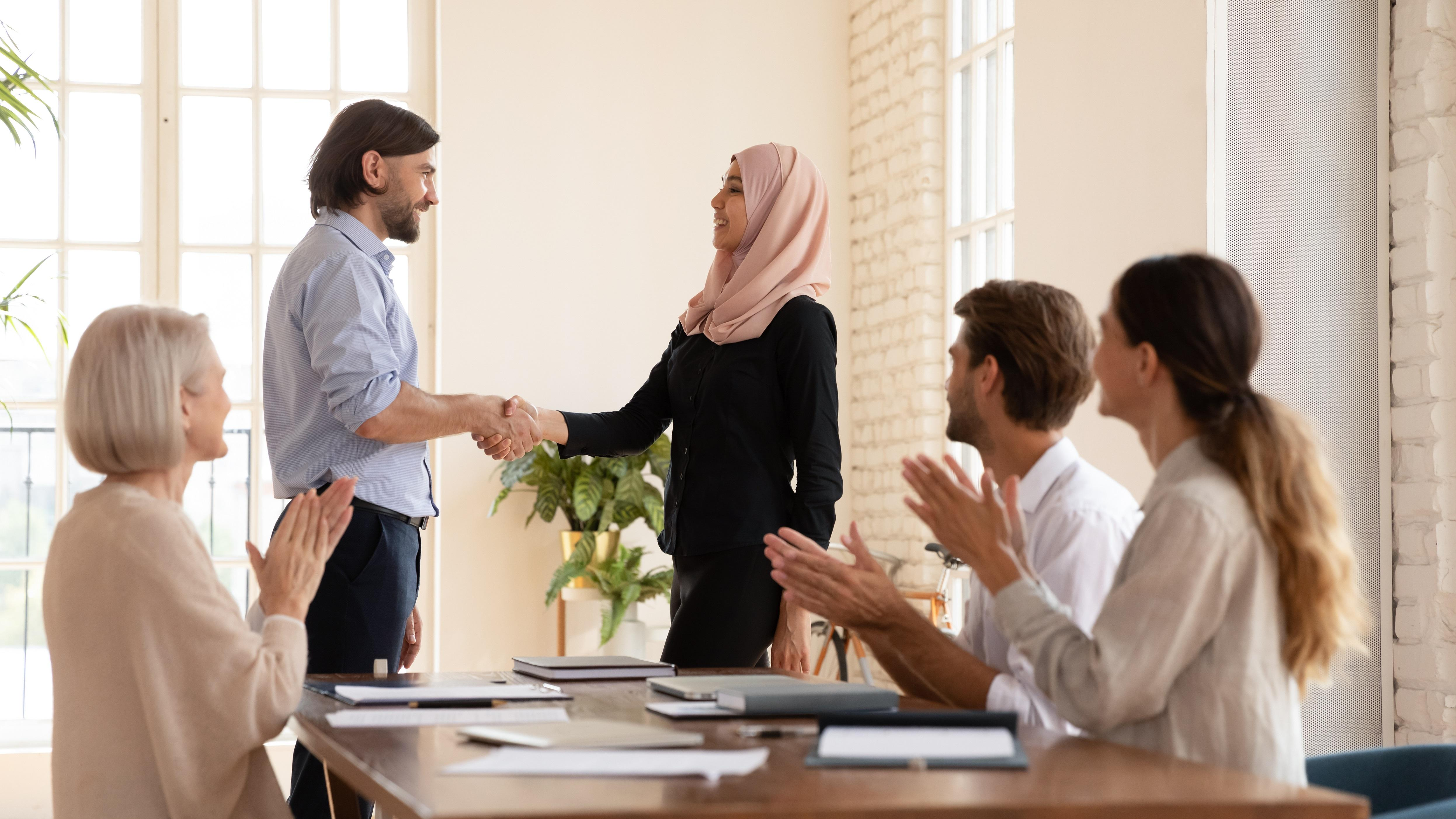 Whitepaper: Building A Winning Culture - Two Essential Leader Shifts