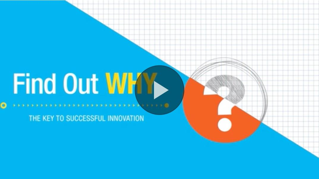 Video: Find Out WHY - On Demand Webcast